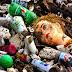 Los peligros de los residuos plásticos y su impacto ambiental