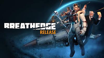 تحميل لعبة Breathedge للكمبيوتر