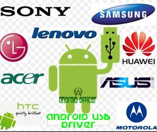 Download USB Driver All Model Untuk Smartphone Flash Win 7/8/10 Terbaru