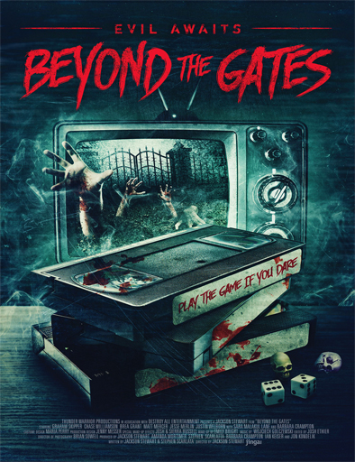Ver Beyond the Gates (2016) Online