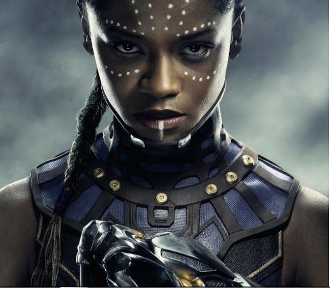 Black Panther 2 watch online
