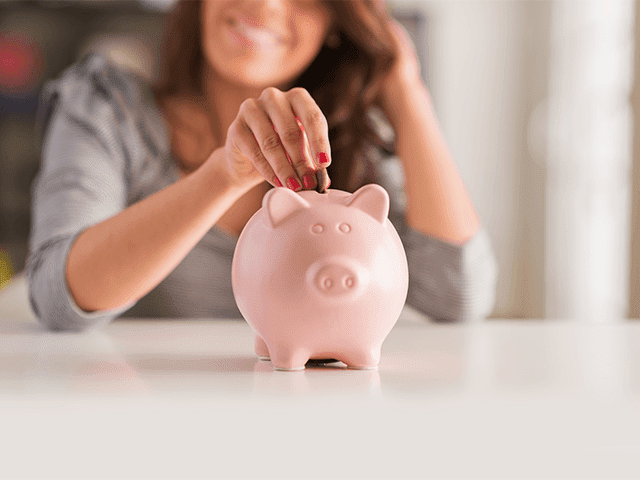 How to Save Money While Still in Debt