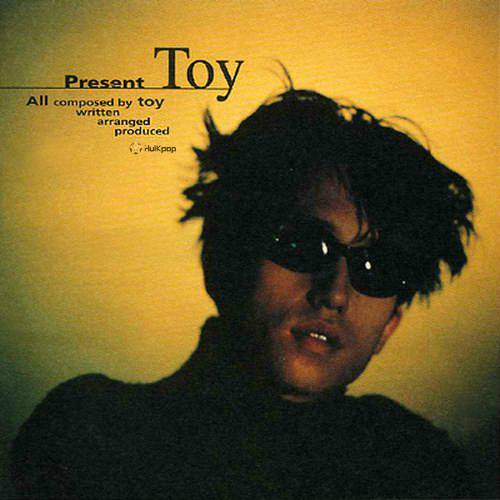 Toy – Vol.3 Present (FLAC)