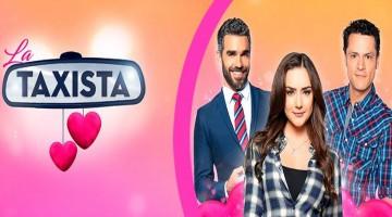 Telenovela Online, La Taxista, Telenovelas Mexicanas, La Taxista Capítulo 20 Completo