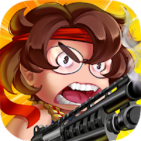 Ramboat 2 – Soldier Shooting Game v 1.0.6 APK +  MOD