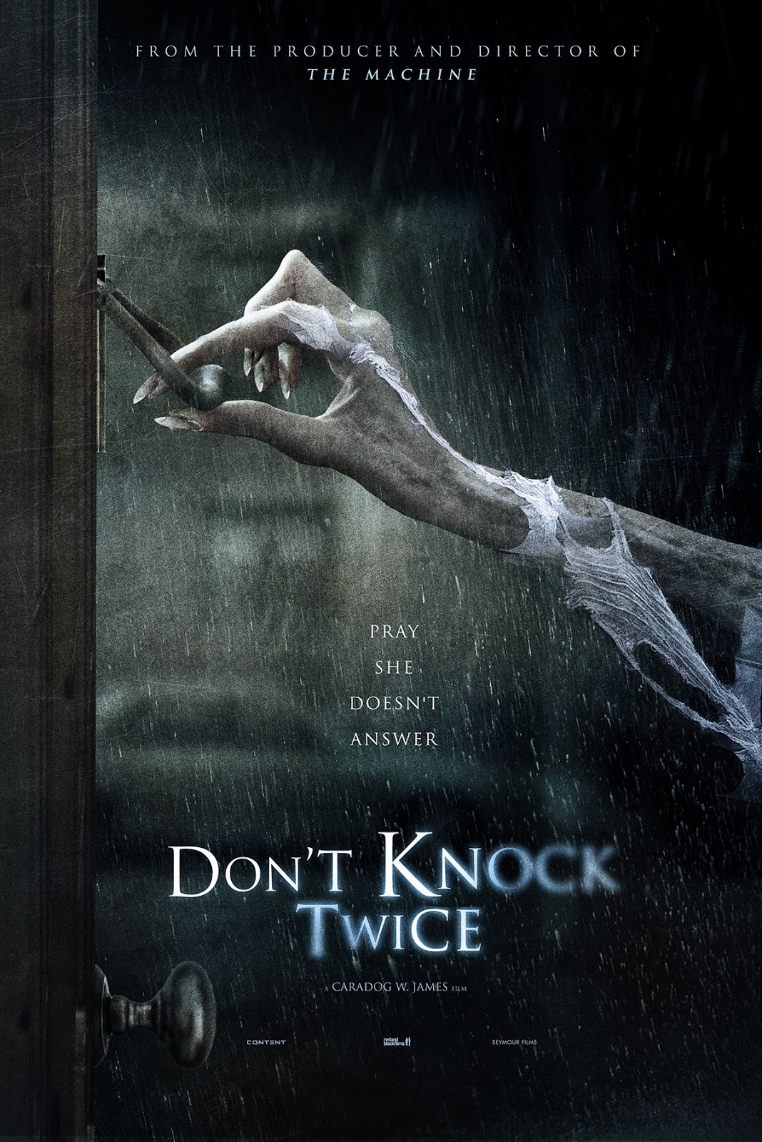 Filem Don't Knock Twice