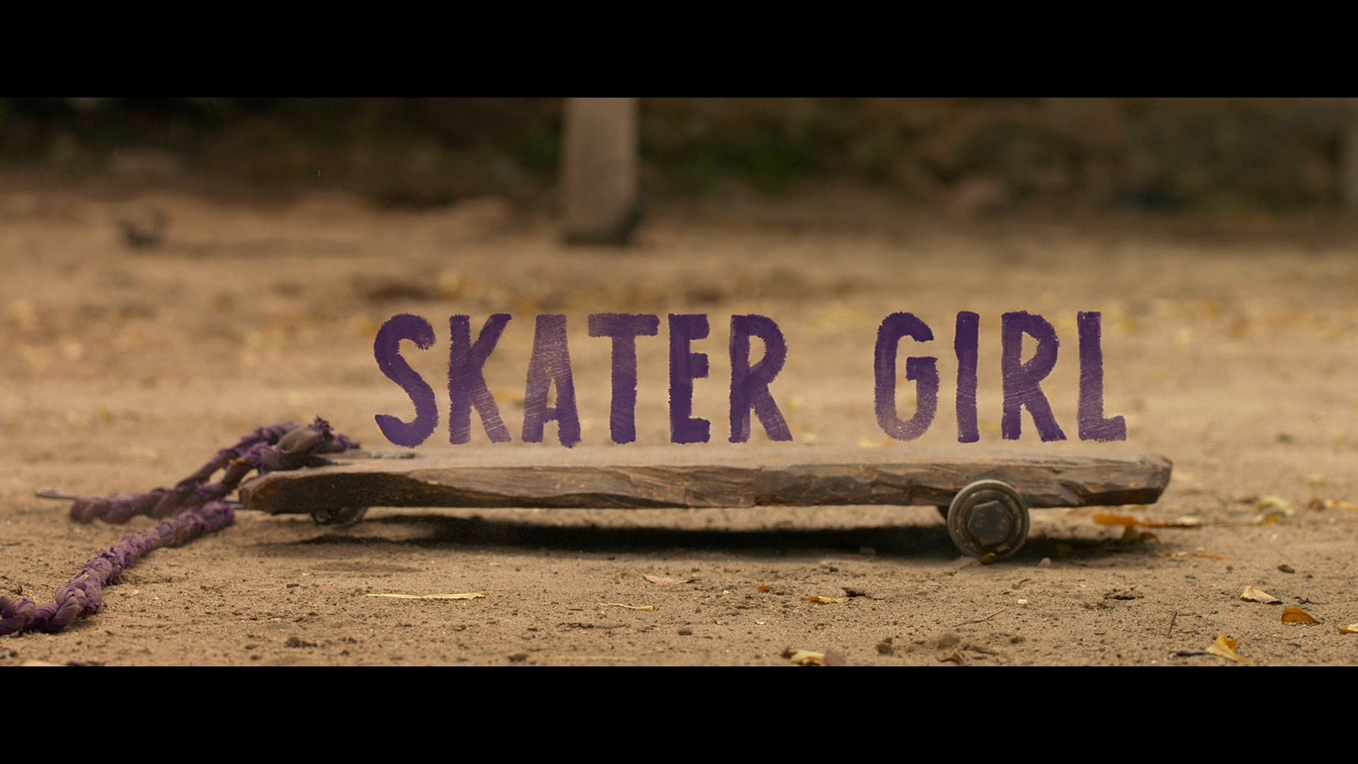 Chica skater (2021) 1080p WEB-DL Latino