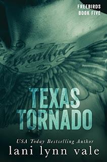 Texas Tornado by Lani Lynn Vale