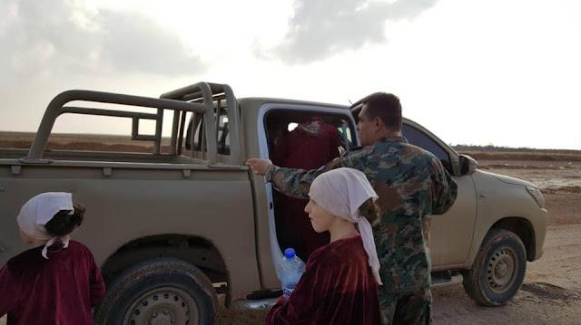 قائد ميداني يكشف تفاصيل العملية البطولية التي حرر الجيش خلالها مختطفي السويداء.