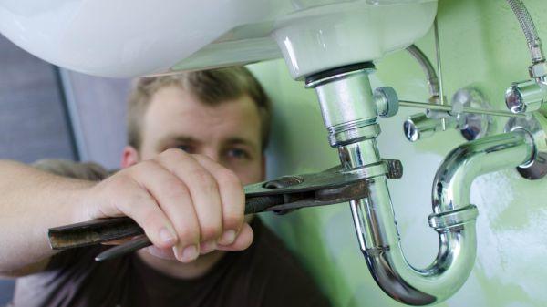 Услуги сантехника в районе Якиманка