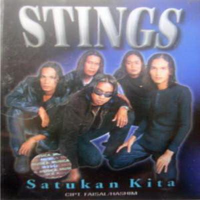 Kumpulan Lagu Stings Mp3 Full Album Terpopuler