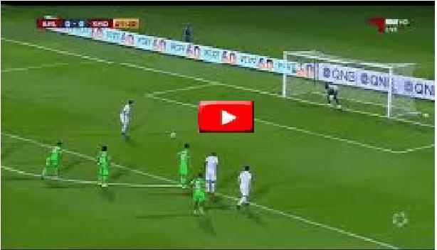 مشاهدة مباراة الخور والأهلي بث مباشر يلا شوت