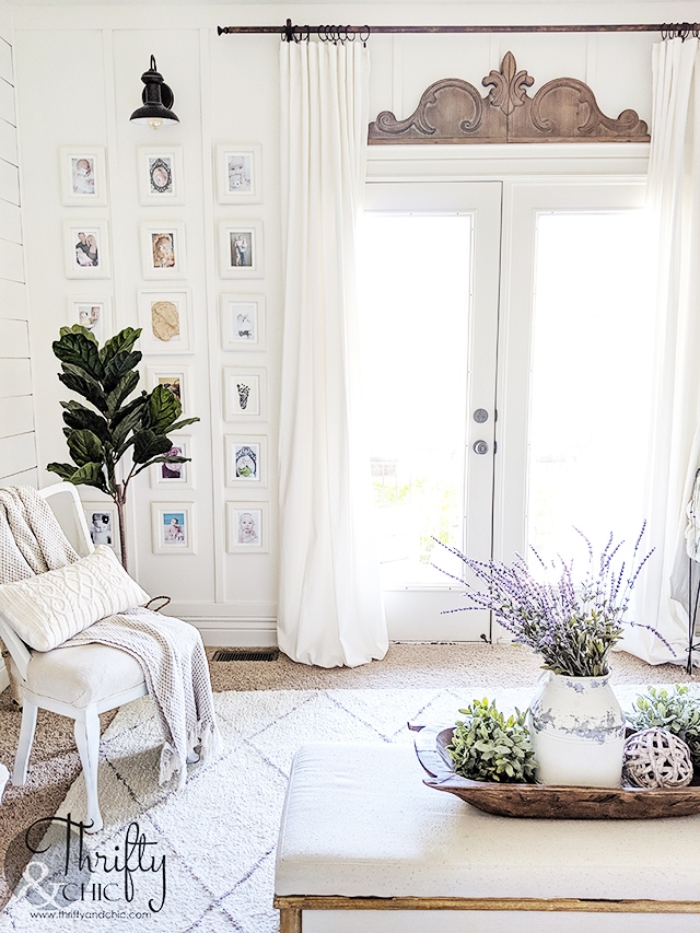 thrifty and chic diy projects and