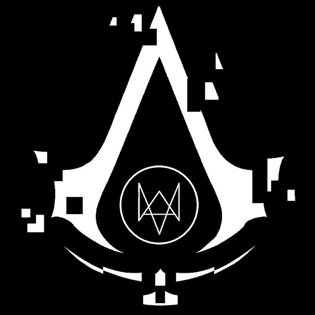 AC + WD Mash-up Wallpaper Engine