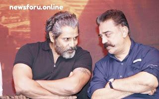 Kadaram Kondan Trailer Hindi Review - Vikram's New Film Kadaram Kondan Trailer Review