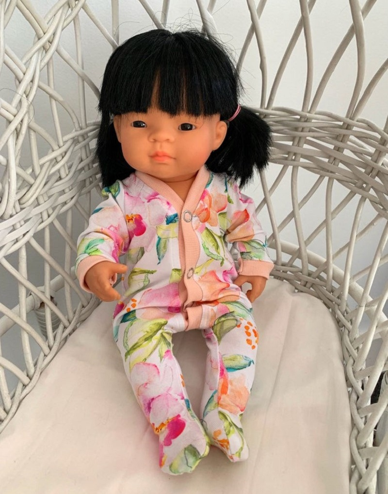 little boubba dolls clothes