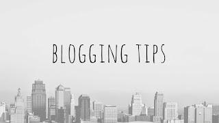 6 Tips Membuat Blog Anda Populer!