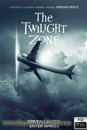 The Twilight Zone (2019) Temporada 1 [720p] [Latino-Ingles] [MEGA]