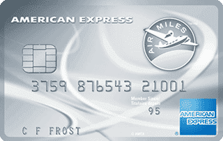 March 2 Update: Last day to grab the 3,000 mile offer on the American Express Platinum AIR MILES Credit Card & a new Amex Offer for mobile service providers