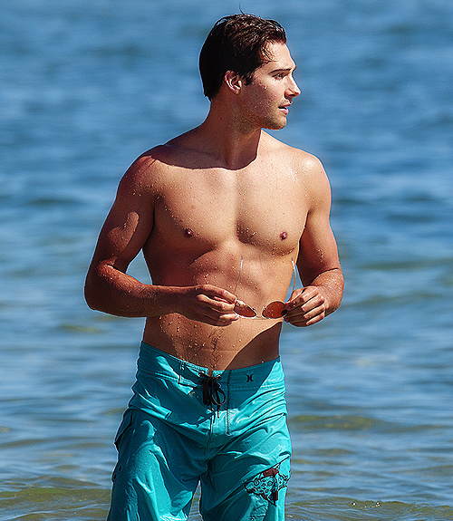 Simply Big time rush james maslow shirtless does not