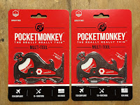 POCKETMONKEY174 - THE ORIGINAL REALLY REALLY THIN WALLET MULTITOOL MADE IN USA!, CRAZY RUSSIAN HACKER, TARAS KUL,CRH