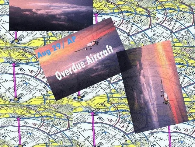 Overdue Aircraft | The Three Phases of Search and Rescue