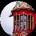 Oriel Window - Janelas envidraçadas