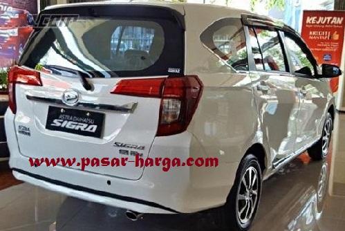 Daihatsu Sigra Bersaing Dengan Harga Mobil Bekas