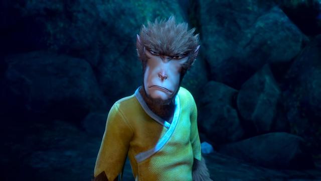 Monkey King: Hero Is Back. Akan dirilis pada platfrom PS4 di Tiongkok pada awal 2019. Kalian bisa melihat trailernya pada link di bawah.  Source: PlayStation Japan Youtube