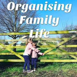 Organising Family Life