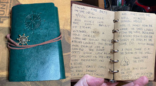Roleplay Notebook