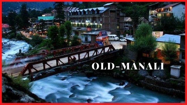 पुरानी-मनाली-Old-Manali