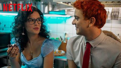 Ninguém Tá Olhando: Kéfera encara intensivão de astrologia em série da Netflix