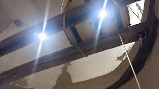 La magica lanterna de Guy Morisson