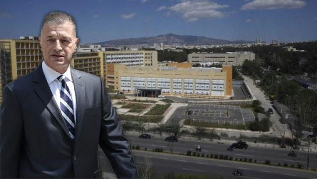 Στεφανής: Πάνω από 420 εκατ.€ οι οφειλές ΕΟΠΥΥ και ΕΚΑΒ στα Στρατιωτικά Νοσοκομεία (ΠΙΝΑΚΑΣ)