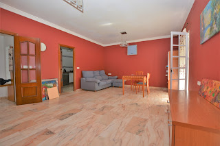 Se vende piso duplex en Sanlucar la Mayor
