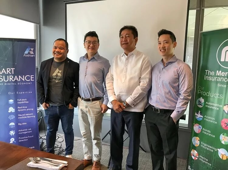 Axinan Launches Mobile Phone Insurance Solutions in PH