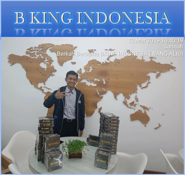 Kantor Pusat Produsen Distributor Supplier Agen Resmi Brainking Plus Asli Nutrisi Otak Indonesia WA 08123018900