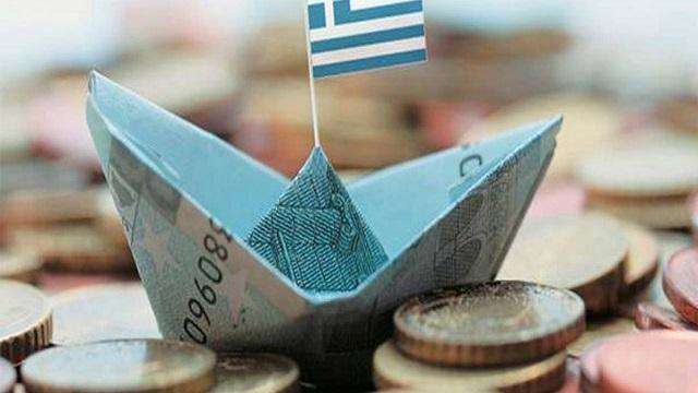 Ελληνική οικονομία: «Μαύρα σύννεφα» - Απογοητευτική η εκτέλεση του προϋπολογισμού