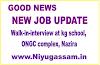Walk-in-interview at kg school, ONGC complex, Nazira