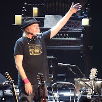 Neil Young Boston
