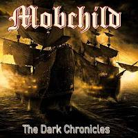 """Ο δίσκος των Mobchild """"The Dark Chronicles"""""""