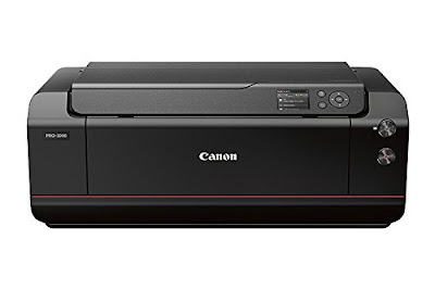 Professional Photographic Inkjet Printer Canon imagePROGRAF PRO-1000 Driver Downloads