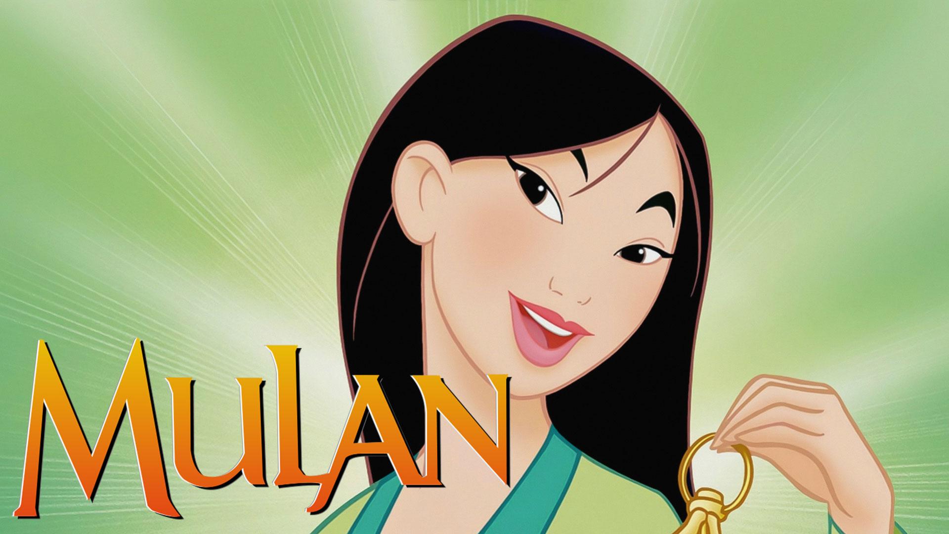 FanTracks Mulan audio commentary