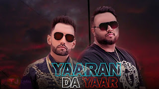 Yaaran Da Yaar Lyrics: A latest punjabi song in the voice of Harf Cheema, composed by Deep Jandu while lyrics is penned by Harf Cheema.