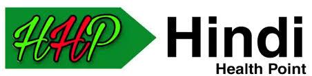 Hindi health point