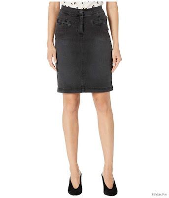 Faldas a la Moda