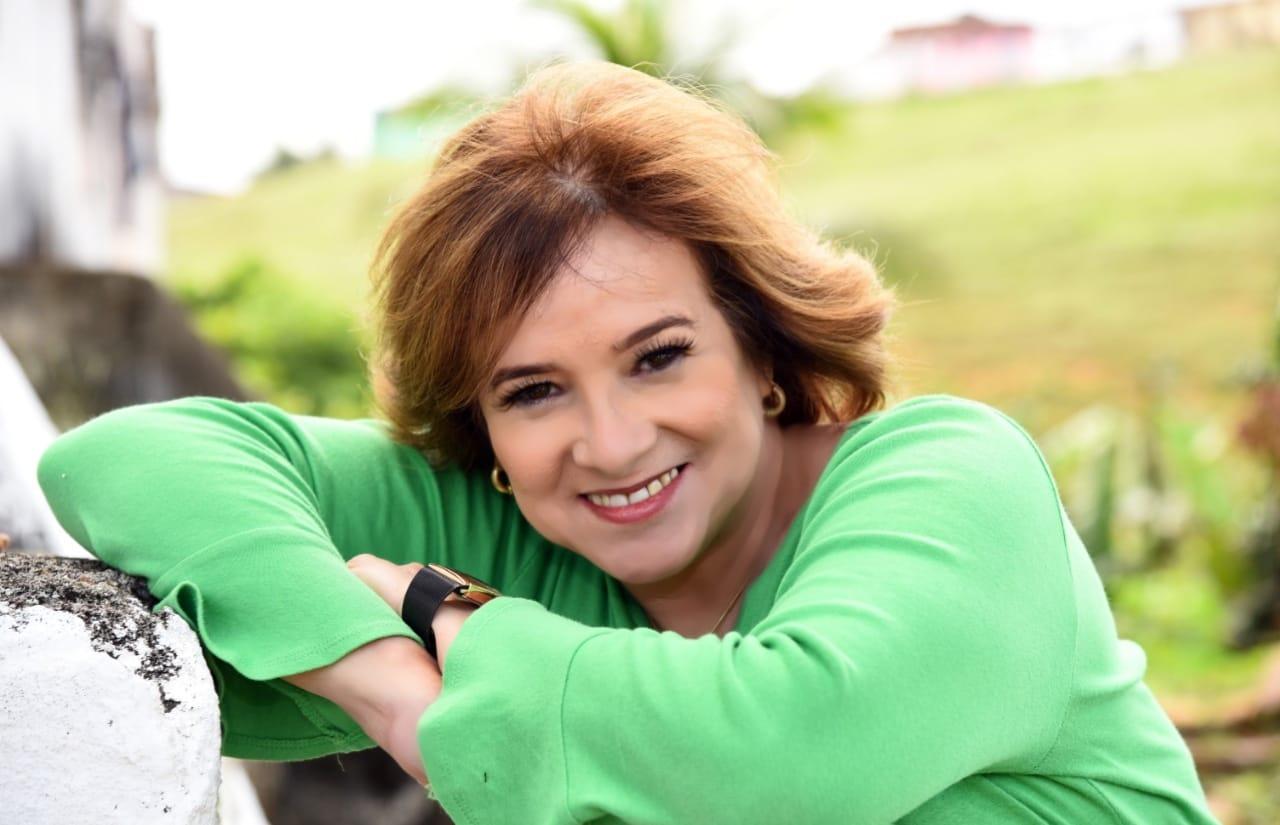 Piedade Buarque abre a série de entrevistas do Portal Escada News com os pré-candidatos a prefeito