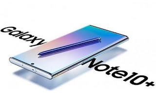Berita android, berita gadget, Samsung galaxy note 10