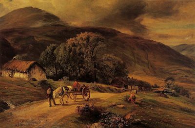 Horse and carriage - Rörelse för djurrätt